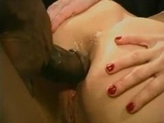 Mature wife first time bbc