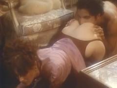 Juliet Anderson, Ron Jeremy, Veronica Hart in classic xxx site