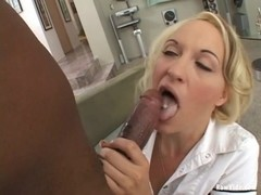 RawVidz Video:  Double Blonde Trouble