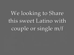 some sweet latino pussy