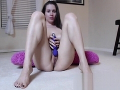 Lelu Love-WEBCAM: Vibrator Masturbation BTS Doggystyle Pucke