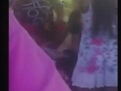 Solo voyeur clip is showing a gorgeous cutie