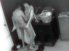 Laundry Room Fuckers