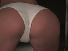 Horny pornstar in Best Threesomes, Big Tits adult movie