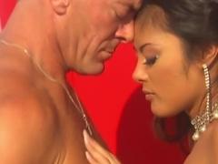 Horny pornstar Kaylani Lei in incredible asian, small tits xxx clip