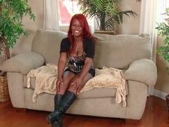 Best pornstar in Incredible Big Ass, Interview sex movie