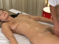Exotic pornstars George, Enza in Best Massage, Big Tits xxx clip