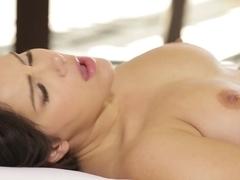 Incredible pornstars Valentina Nappi, Jon Jon in Exotic Creampie, Medium Tits xxx movie