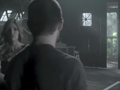 Lili Simmons - Banshee Season 1 Scene (2013)