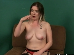 Amazing pornstar in Hottest Big Tits, Hairy adult clip