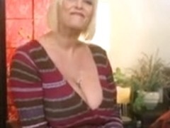 Amazing Grannies, Cumshot sex movie