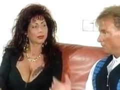Mom Huge Tits Fucks Agent