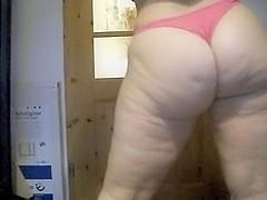 large nice-looking woman Gazoo