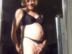 Naughty gigi - loves anal treats