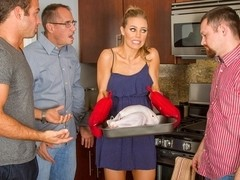 Nicole Aniston & Chad White in My Dads Hot Girlfriend