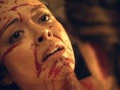 Marisa Ramirez - Spartacus Gods Of The Arena