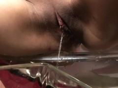 WetAndPissy Video: Slow Motions Part 14