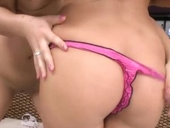 Adorable hot Barbie White and Lana S get naughty