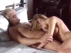Hawt sex in bedrooom