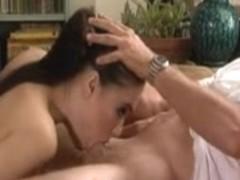 Sasha 3min deepthroat Oral Sex Creampie