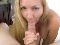 Hawt British mother I'd like to fuck And Nasty Blow Job Pro Lisa Demarco