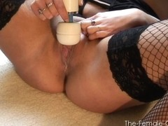 The Female Orgasm: Emma Butts on the Floor