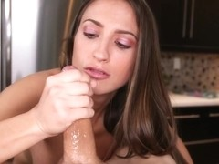 Lizz Tayler Sucks Dick On A Friday Afternoon