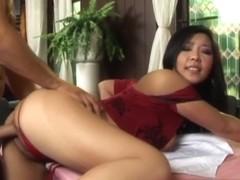 PinkoHD XXX video: Anal Asian