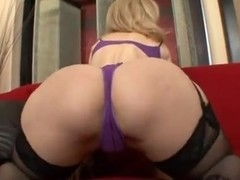 Nina Hartley and her bbc lover