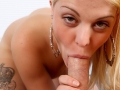 OnlyTeenBlowjobs Video: Miss Dallas