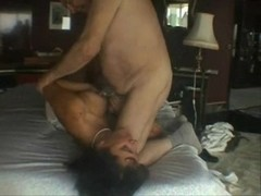 French mother I'd like to fuck and a Old Chap-Part two