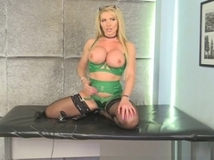 Lynda Leigh Green part 1