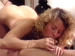 Fabulous sex clip Blonde hot unique