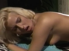 Brunette And Blonde Vintage Women Suck And Fuck