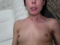 POVBitch - Jessica Bell Superslim Horny