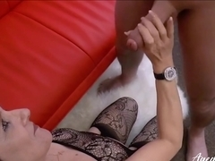 AgedLovE Horny Cougar got Fucked Hardcore Way