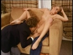 Shauna Grant - Flesh and Laces - movie 1 of two