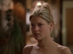 Bristi Havins,Ali Larter,Unknown,Tonie Perensky in Varsity Blues (1999)