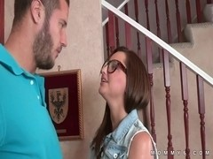 India Summer seduces Hope Howell