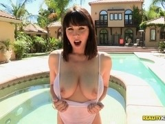 Bignaturals - Big ass titties