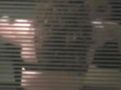 Hotel window 34
