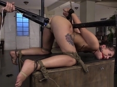 Gia Paige - BDSM - Gia's First Training 4
