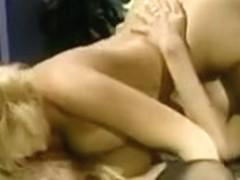 Sandra Scream & Raven