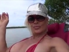 Fabulous Homemade Shemale video with Mature, Outdoor scenes