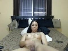 Small titted blond babe Mia Malkova loving the hardcore solo masturbation