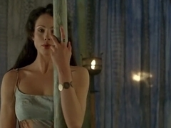 Kate Groombridge in 'Virgin Territory' (2007)