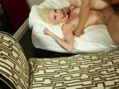 Crazy pornstar Stevie Shae in Best Big Tits, Blonde xxx scene