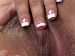 Horny pornstar Stephanie Saint in Amazing Hairy, Amateur porn clip
