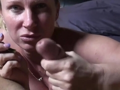 Crazy pornstar Devon Lee in Exotic Blowjob, Blonde xxx clip