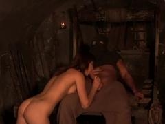 Crazy pornstar Theodora Ferreri in amazing facial, anal porn movie